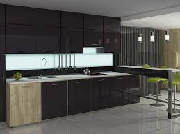 Glass Kitchen Cabinet Doors 2015