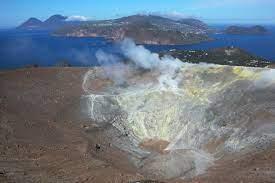 Vulkan-News 04.10.21: Vulcano