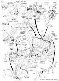 76 Ford 400 Vacuum Diagram