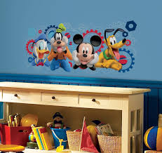 Mickey Mouse Clubhouse Bedroom Furniture Mickey Mouse Clubhouse Room Decor Design Ideas And Decor