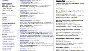 Indeed Resume Examples Resume Template