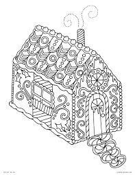 Small Picture Holiday Coloring Pages