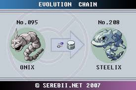 Pokemon Soul Silver Online Charts Collection