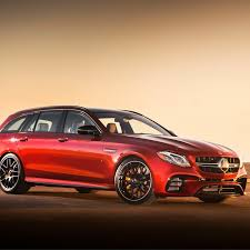 A car can't be fast without having enough measures to ensure it stops when it has to and the driver is always in control. The Mercedes Amg E63 S Wagon Isn T Going Anywhere Bull Gear Patrol