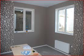 Slaapkamer Ideeen Met Behang Steigerhout Behangpapier Kamer Behangen