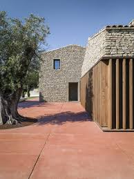 modern home architecture stone. Delighful Stone This Italian Stone House Celebrates Vernacular Architecture In A Modern Way For Home