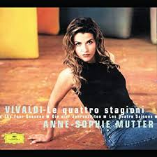 Anne-Sophie <b>Mutter</b>, Antonio <b>Vivaldi, Anne</b>-<b>Sophie Mutter</b>, Giuseppe ...