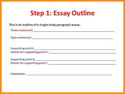 writing a three paragraph essay agenda example 6 writing a three paragraph essay