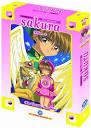 DVD Card Captor Sakura - Film 2 - Collector - La Carte Scellée