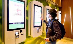 Vending Machine Sales Data Best QSRs Turn To SelfServe Food Bev Kiosks PYMNTS