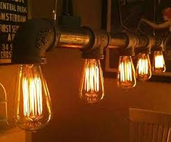 industrial lighting fixture. Industrial Lighting Fixture U