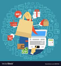 Modern Digital Design Modern Digital Shopping