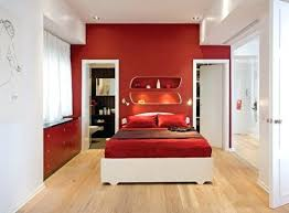 Red Bedroom Ideas Samples For Black White And Red Bedroom Decorating ...