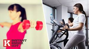fat loss gym workout for beginners