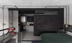 imagem 66 quarto com closet e banheiro