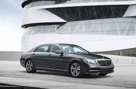 Find all model brochures here. 2019 Mercedes Benz S Class Review