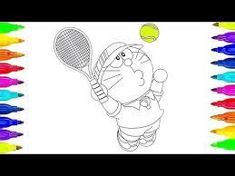 12 best doraemon images colouring pages for kids coloring pages. Download Menggambar Dan Mewarnai Doraemon Dan Nobita How To Draw Doraemon And Nobita So Happy And Fun Mp4 Mp3 3gp Naijagreenmovies Fzmovies Netnaija