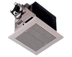 Panasonic 150 Cfm Exhaust Fan With Light Whisperceiling 290 Cfm Energy Star Bathroom Fan