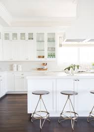 Ann Sacks Kitchen Backsplash Pacific Palisades Project Great Room Kitchen Studio Mcgee