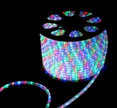 <b>Гирлянда Neon-Night Дюралайт LED</b> чейзинг 3W - МУЛЬТИ ...