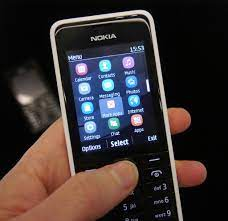 The Nokia 301 Is An $85 Feature Phone ...