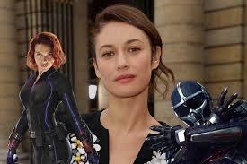 Scarlett johansson returns as natasha romanoff a.k.a. Olga Kurylenko Has A Secret Role In Marvel S Black Widow