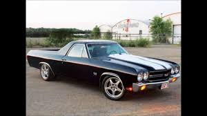 The Best Muscle Car S Of The S Youtube