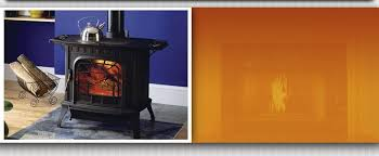 give in to the old fashioned appeal of fire to heat your home