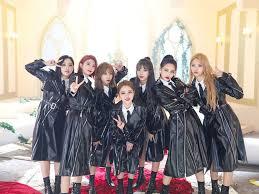 All Kpop Chart K Pop Corner Seventeen And Dreamcatcher Top Uae Charts