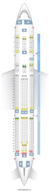 Delta 1492 Seating Chart Seatguru Seat Map Aeroflot Seatguru