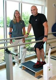 physical therapy at covenant therapy centers leconte cal center location