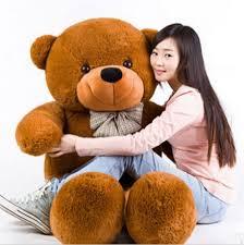 5 Feet Fat Giant Stuffed Teddy Bear to Cebu || Delivery