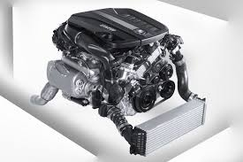 BMW Convertible bmw 2l twin turbo : The New BMW Engines Family