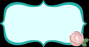 fancy frame border transparent. Label Clipart Borders And Frames Fancy Frame Border Transparent
