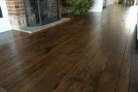 hickory reclaimed flooring
