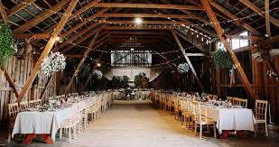 24 best new hshire barn wedding venues