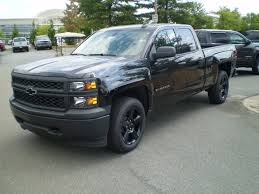 chevrolet trucks 2015 black. Brilliant Black File2015 Chevrolet Silverado Wt Double Cab Standard Bed Black Out Edition  ObserveJPG On Chevrolet Trucks 2015 Black R