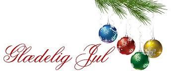 Glædelig jul & godt nytår - Danmarks Biblioteksforening