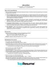 Top Resumes Formats Best Resumes Format 9 Most Successful Resume ...