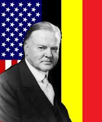 Image result for President Herbert Hoover