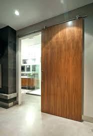 how to install bathroom door how to install barn door for bathroom doors decorating with contemporary