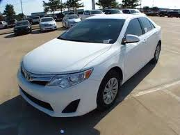 toyota camry 2012 white. Contemporary 2012 2012 Toyota Camry LE Start Up Exterior Interior Review For White H