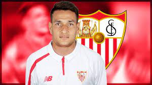 Rony Lopes - Welcome To Sevilla FC - Skills, Goals & Assists - 2018/2019 -  YouTube