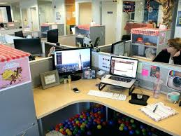cubicle ideas office. Office Cubicle Ideas Cool Door Decor Amazing .