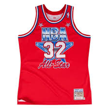 Nba Nostalgia All-star Jersey Johnson Magic amp; Authentic 1991 Mitchell Co Ness cdcbfefcfa|Down And Distance
