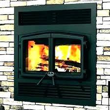 wood stove glass glass for wood stove wood stove door glass kit doors fireplace cleaner full wood stove glass