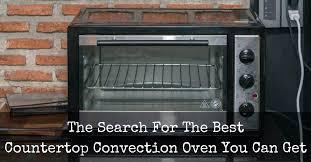 best countertop for baking countertop oven baking cakes best countertop convection oven for baking bread