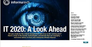 The Art Of Network Architecture Business Driven Design Networking Technology It In 2020 A Look At The Year Ahead Data Center Knowledge