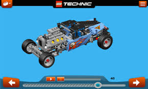 Camera Lego Digital Designer : Digital building instruction designer s explore lego