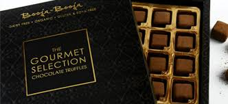 fancy chocolate brands. Modren Brands The Booja Gourmet Selection Box Get The Gift Box Via Our Amazon Link Intended Fancy Chocolate Brands M